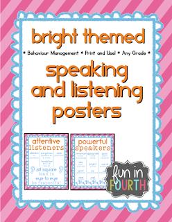 https://www.teacherspayteachers.com/Product/Speaking-and-Listening-Posters-Bright-Theme-1332611