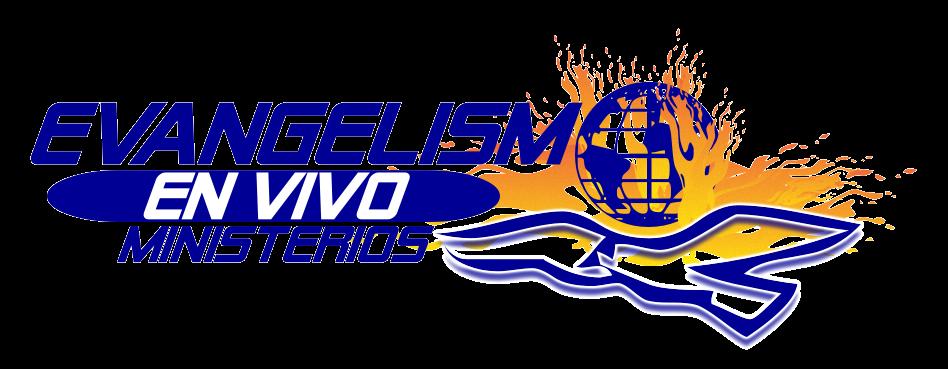 """MINISTERIO DE EVANGELISMO EN VIVO"""