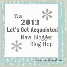 Let's Get Acquainted Blog Hop