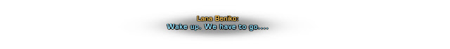 Star Wars The old republic Knights of the Fallen Empire, Chapter II lana beniko wake up from carbonite