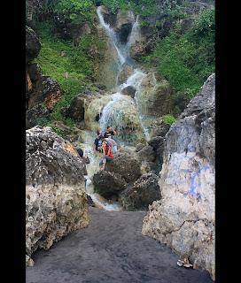 air terjun, wisata alternatif, wisata alam, parangtritis,pantai parangtritis,air terjun parangtritis
