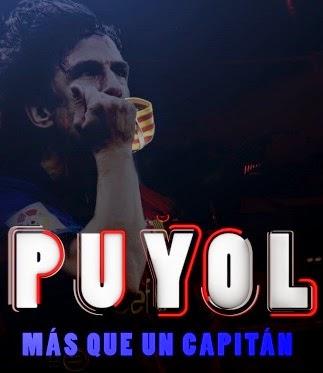 Ver Puyol: Mas Que Un Capitan (2013) Online