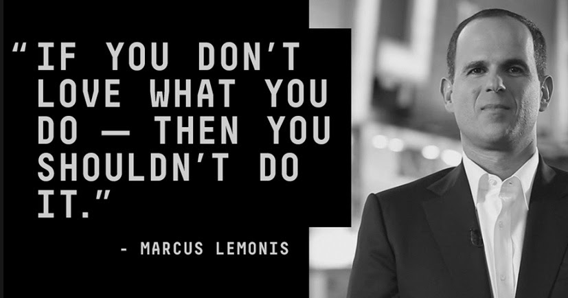 Watch How to Contact Marcus Lemonis video