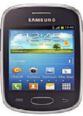 موبايل سامسونج جلاجسى ستار - موبايل Samsung Galaxy Star