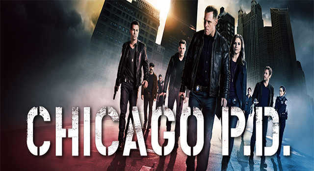 Chicago PD 3x03