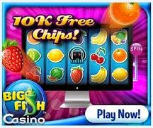 Download Full Free Bigfishgames Casino and Get Free Chips and Spins