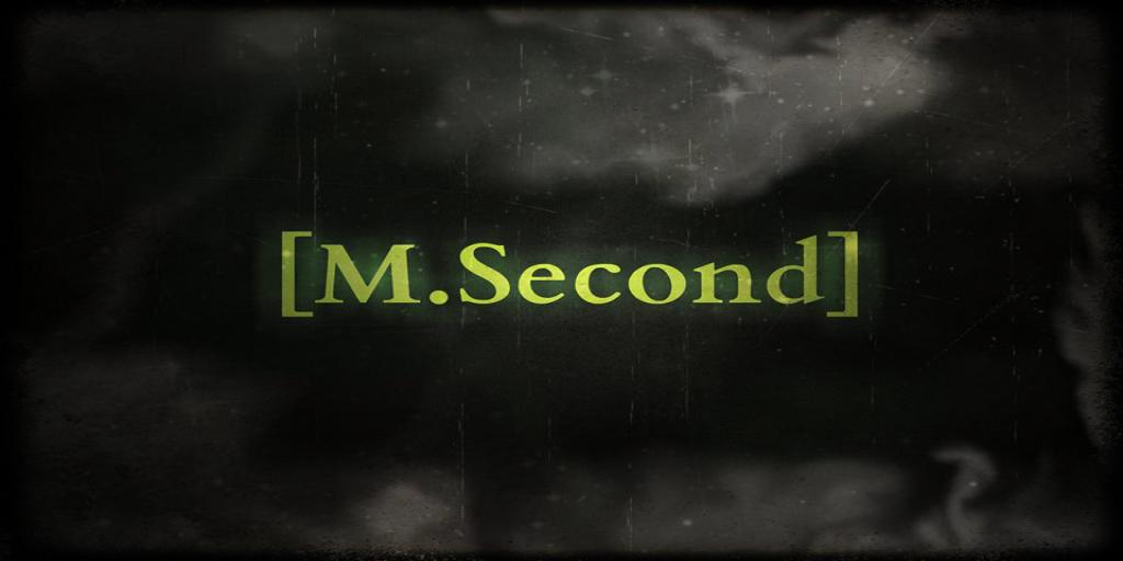 [M. Second]