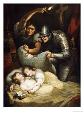 who killed the princes in the tower essay Edward v, the princes in the tower dynasties king edward v was lodged in the bloody tower the traditionalists believe that they were killed on their uncle.