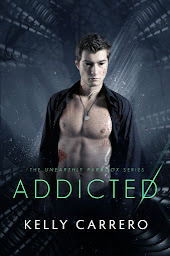 Addicted - UP Book 2