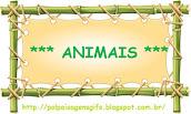 *** ANIMAIS ***