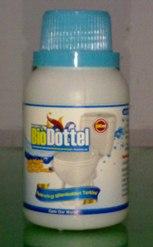 BioDottel-Kuras WC Tanpa Sedot