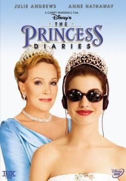 Nhật Ký Công Chúa - The Princess Diaries (2001) Poster