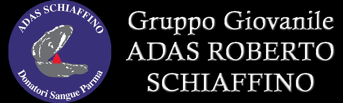 Gruppo Giovanile ADAS ROBERTO SCHIAFFINO