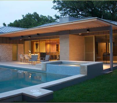 Fotos de terrazas terrazas y jardines ideas para for Terrazas modernas fotos