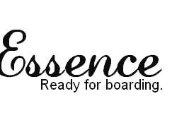 Essence ready for boarding limited edition.
