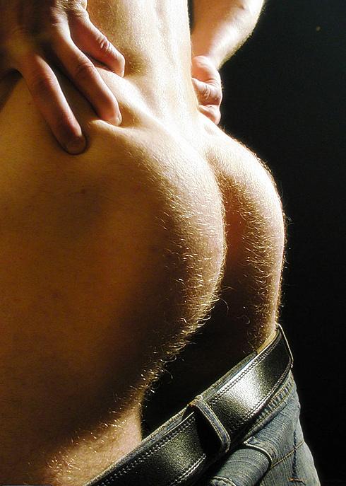 7 CULOS DE HOMBRE que han recibido demasiado
