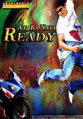 Aaj Ka Naya Ready 2012 Hindi Movie Watch Online Informations :