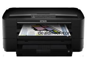 Epson Workforce 7011 Inkjet Printer
