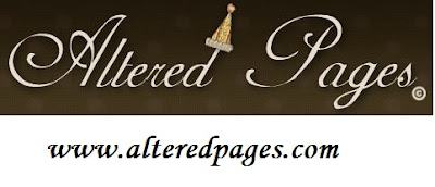 AlteredPages Artsociates