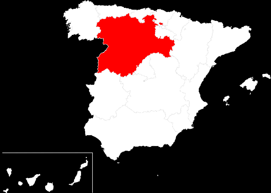 http://en.wikipedia.org/wiki/Political_divisions_of_Spain