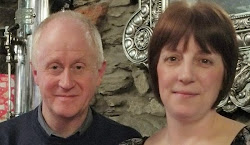 John and Gill Milburn