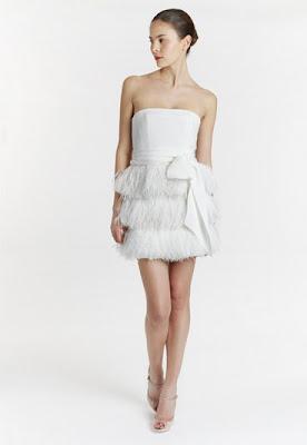 robe de mariée azzaro