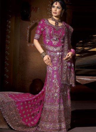 Pakistani-Bridal-Lehanga