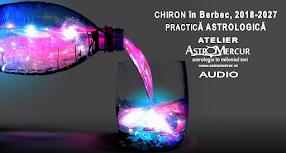 Practică astrologică - Chiron în Berbec