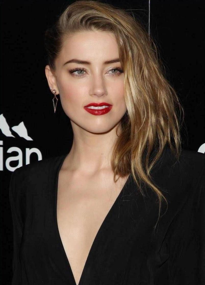 Amber Heard Wallpapers Free Download