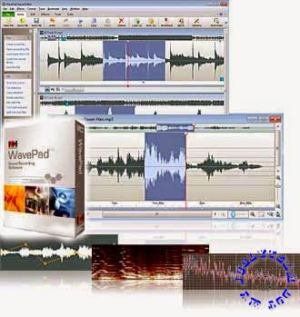 WavePad Sound Editor Master v5.96 Full Keygen