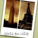 Girls en Ville