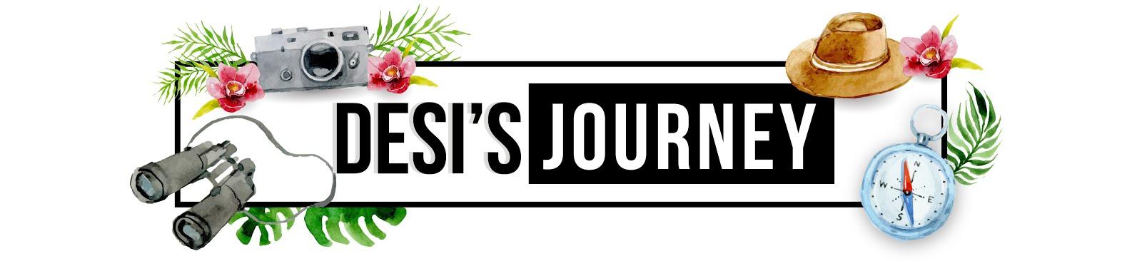 Desi's Journey