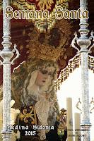 Semana Santa de Medina Sidonia 2015
