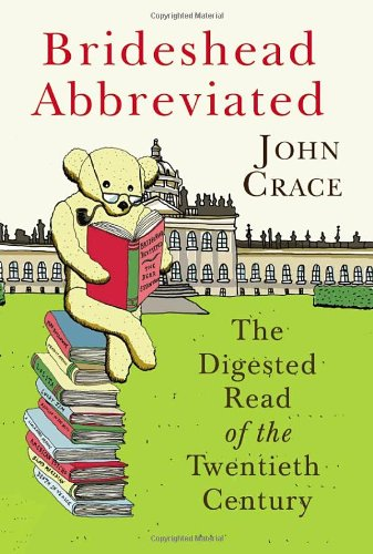 Brideshead Abbreviated   By the Book Reviews