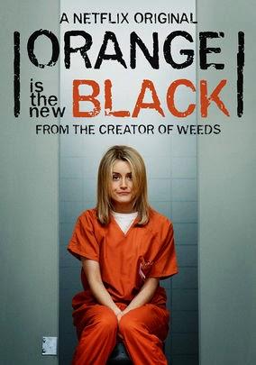 Orange Black de Netflix