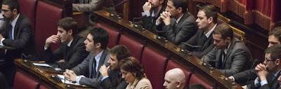 Prima proposta M5S, Risparmio annuo per 42 mln di Euro