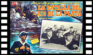 La Batalla del Río de la Plata (1956 - The Battle of the River Plate)