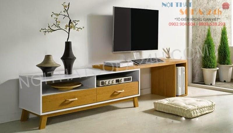Kệ tivi TV066