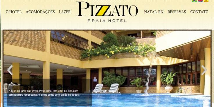 hoteis em natal, hotel em natal