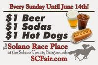 The Solano Race Place