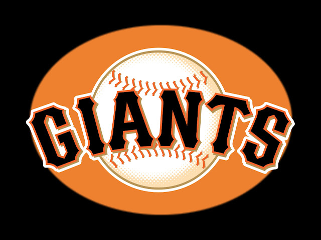 san francisco giants logo wallpaper