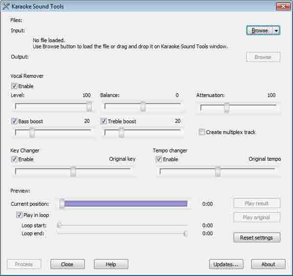 DOWNLOAD MOVIE: Karaoke Sound Tools 1.0.15 Full + Key (Serial