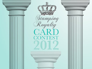 Paper Crafts Magazine Stamping Royalty -A Dream Come True!
