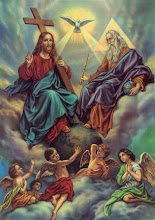 Sancta Trinitas.Saint Trinity.Deus Pater,Deus Filius,Deus Spiritus Santos