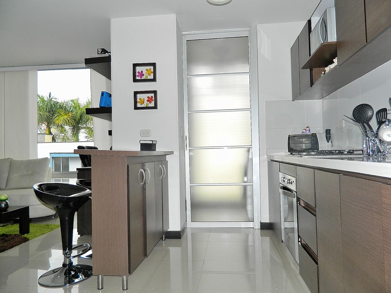 Venta apartamento sector la estrella manizales en 165 for Cocinas integrales manizales