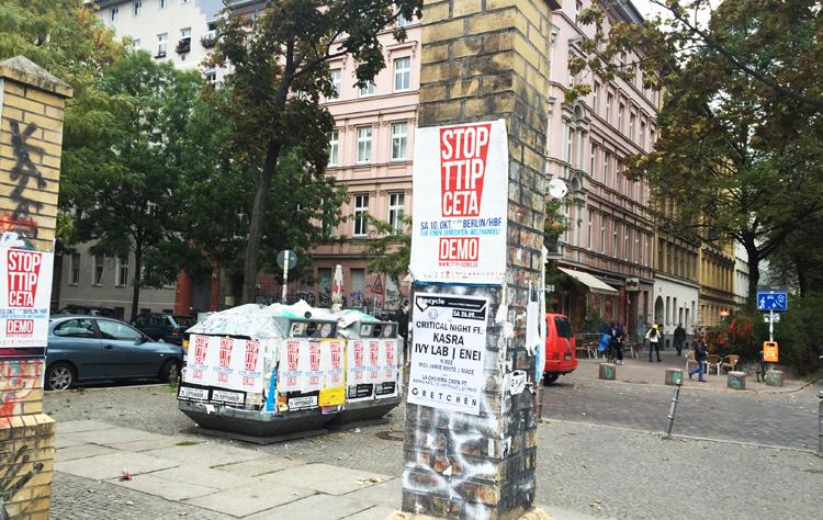 Berlin 2015 Kreuzberg