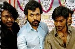 Parthiban joins Dhanush-Vetrimaran's film