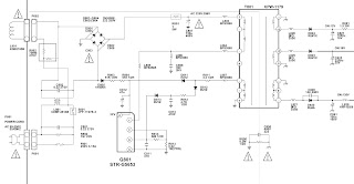 Electro help  STRG5653 SMPS POWER SUPPLY CIRCUIT