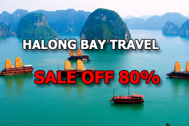halong travel