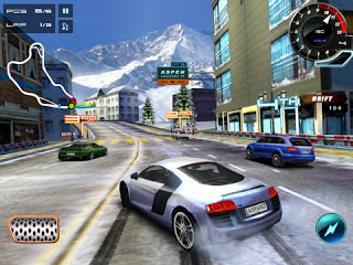 game hp nokia e63